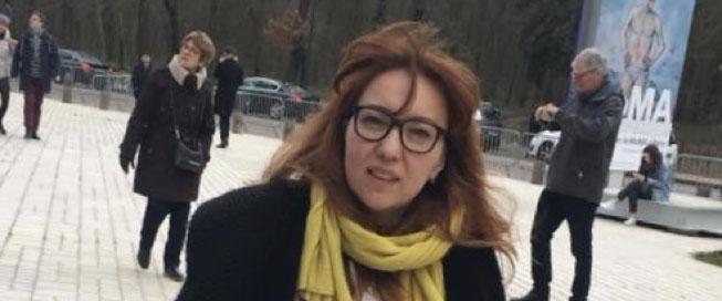 Olga Tararine